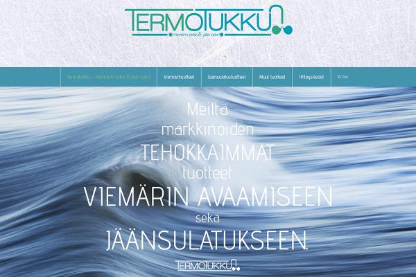 Termotukku_kotisivut