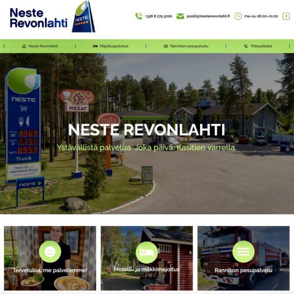 Neste_Revonlahti